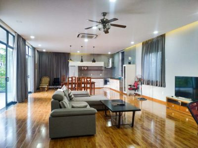 3 bedrooms Villa For Rent In Da Nang