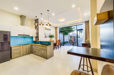Windy Ocean Villa For Rent In Da Nang