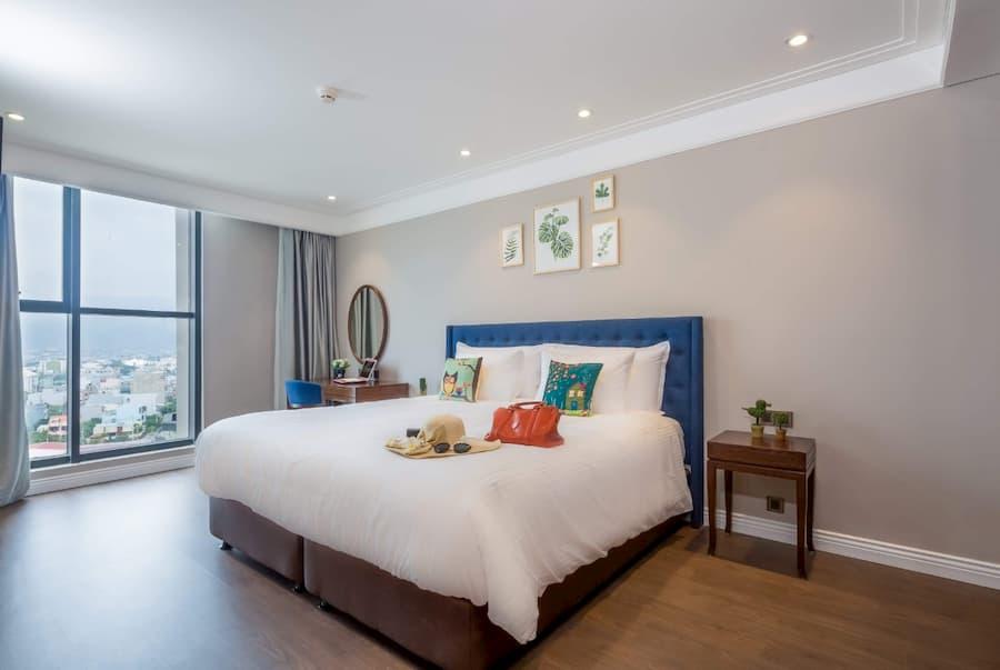 Altara Suites Luxury Apartment For Rent