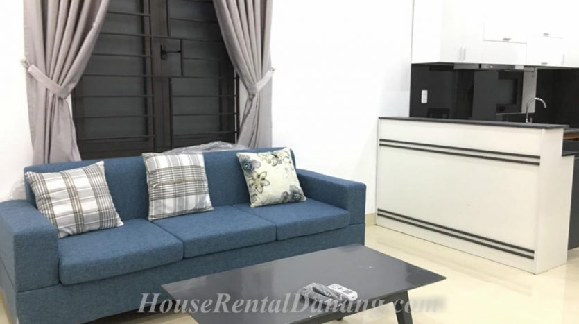 Beautiful 1-Bedroom Apartment For Rent