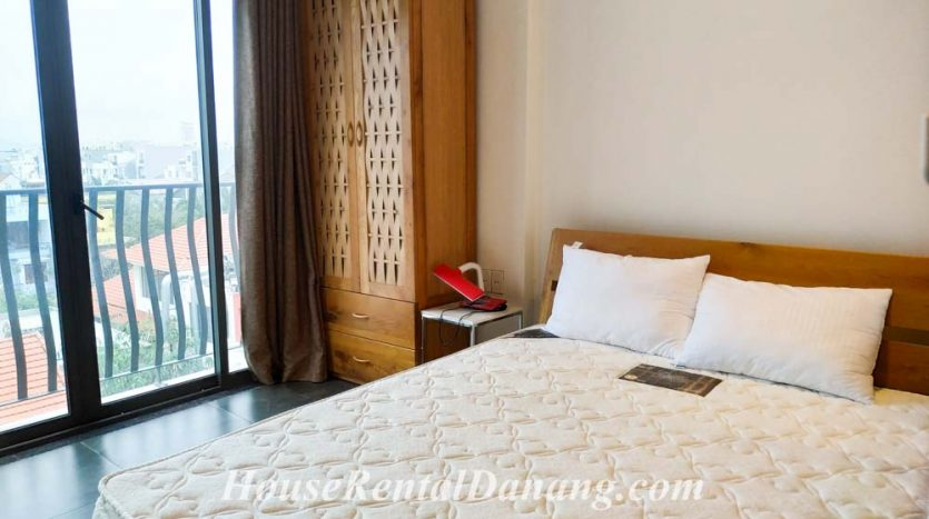Individual 1-bedroom Apartment For Rent In Da Nang