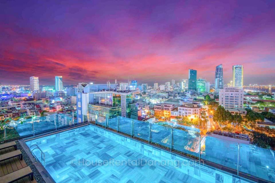 © House Rental Danang Agency