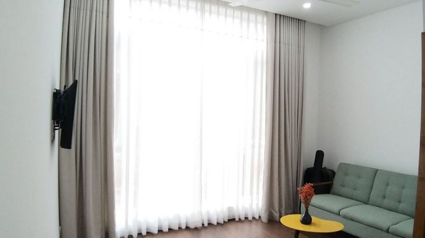 Captivating 4-Floor House For Rent In An Thuong Area