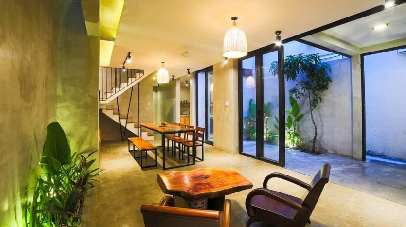 Beautiful 2-bedroom House For Rent In Da Nang